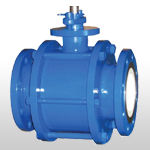 Structural Ceramics Ball Valve(cmanually operation)