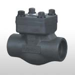 API602 Female Threaded and Socket Welded Check Valve