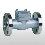 API602 Flange and Butt-Welded Check Valve